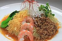 冷し坦々麺980円