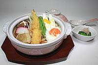 鍋焼きうどん(小鉢付) 1,080円