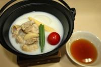 博多風 鶏の水炊き ¥850