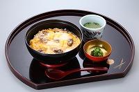究極の親子丼(鶏ガラスープ付) ¥1,380